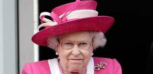 The 5 Royal Divorces Of Queen Elizabeth II's Reign