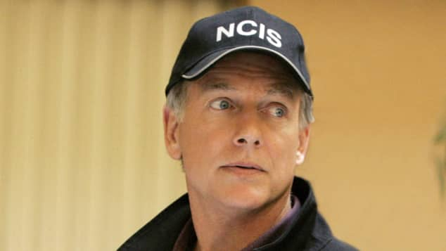 "'NCIS': ""Gibbs"""