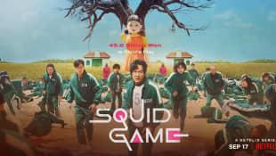 'Squid Game'