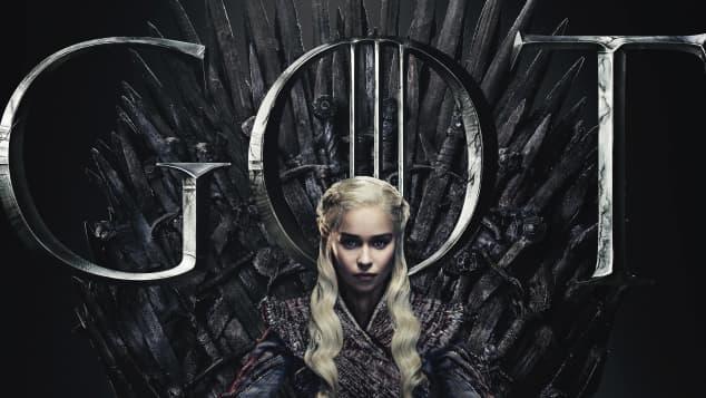 """Game of Thrones"": ""Daenerys"""