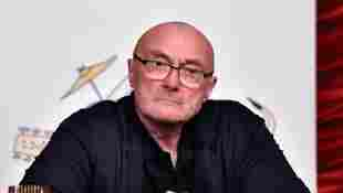 phil collins state of health