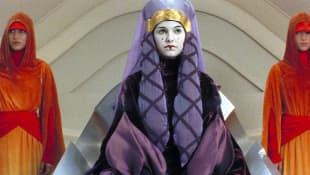 """""""Star Wars"""": """"Queen Amidala"""""""