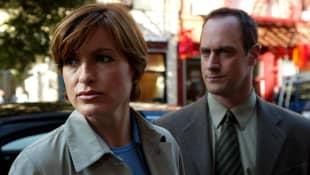 """Law & Order: SVU"": ""Benson"" and ""Stabler"""