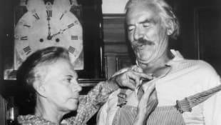 'The Waltons': Grandparents