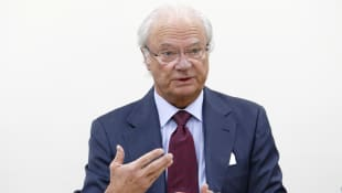 King Carl Gustaf Talks Prince Philip Funeral In New Interview 2021 related