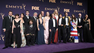 """Game of Thrones"": Cast"