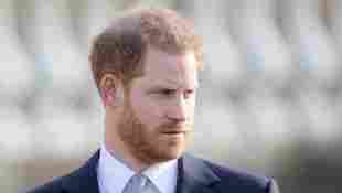 Prince Harry Pens Emotional Foreword To Children's Book On Losing A Parent Princess Diana message
