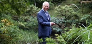 Prince Charles Makes Surprise Video Appearance On 'The One Show'