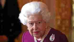 queen elisabeth II 2019