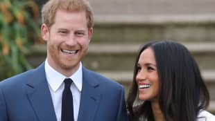 Prince Harry & Meghan Markle: New Video With Poetry Class