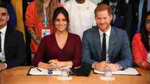 Duchess Meghan and Prince Harry birthday