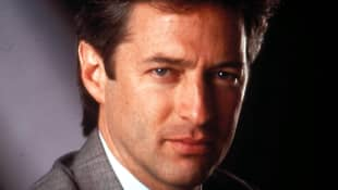 "Santa Barbara: ""Robert Barr"" Actor Roscoe Born death 2020 age"