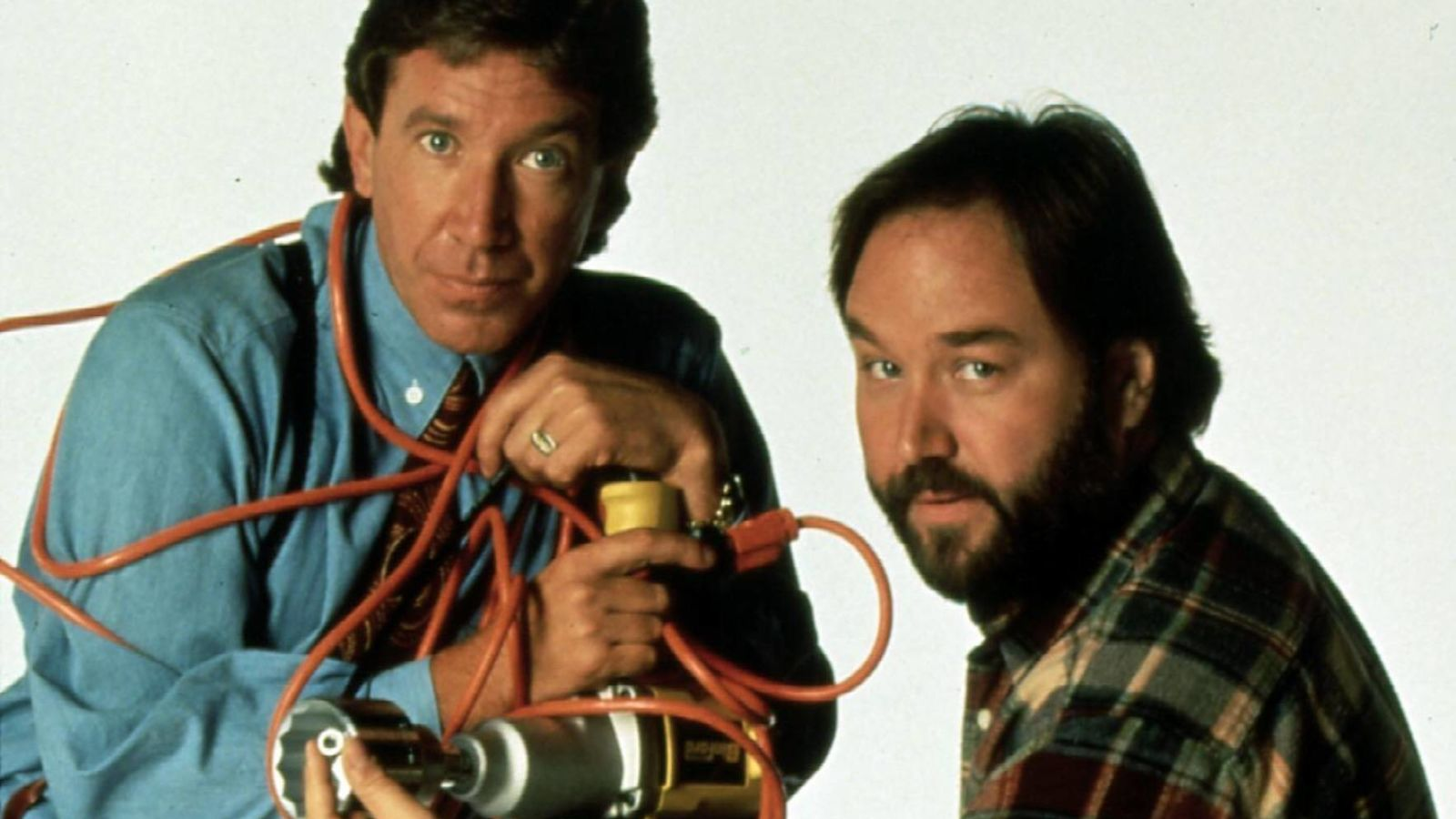 The Home Improvement Cast Then And Now