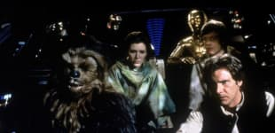 10 Facts About 'Star Wars' For 'Star Wars' Day