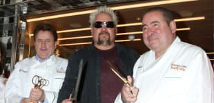 10 Facts about the Food Network