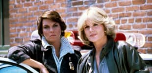 Cagney & Lacey: Sharon Gless & Tyne Daly Reuniting In 2021livestream stars in the house watch date April cast actors actresses