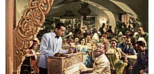 Casablanca: Facts About The Classic Film