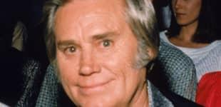 George Jones in 1988