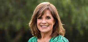 Dallas Star Linda Gray Mourns Son Jeff's Death