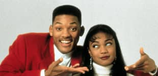 'Fresh Prince of Bel-Air': Tatyana Ali today