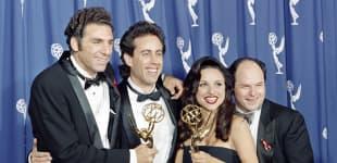 Fun Facts About 'Seinfeld' Star Jason Alexander