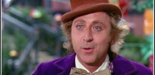 Gene Wilder in 'Willy Wonka & the Chocolate Factory' (1971)