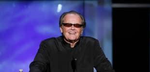 Jack Nicholson's Career Highlights