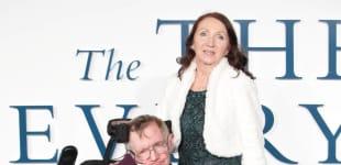 Stpehen Hawking