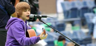 Justin Bieber's Incredible Transformation