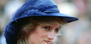 Michael J. Fox Confirms Princess Diana Back to the Future Premiere Story Jimmy Fallon interview tonight show 2020
