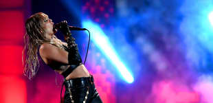 Miley Cyrus Shares New Album Tracklist, Plus Talks About Her Inspiration Behind New Songs