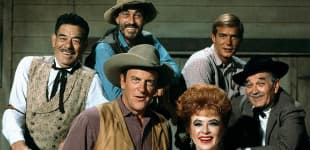 'Gunsmoke' cast 1966