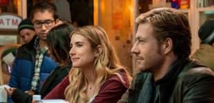 Netflix's Holidate: Facts About Emma Roberts