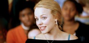 Rachel McAdams was no longer a teenager in the film Mean Girls!