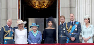"""Royal Family """"Sadness"""" Over Meghan's Tragic Miscarriage: Report"""