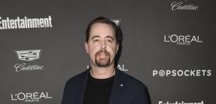 Sean Murray asiste a la fiesta previa a los premios SAG en Chateau Marmont el 26 de enero de 2019 en Los Ángeles, California.