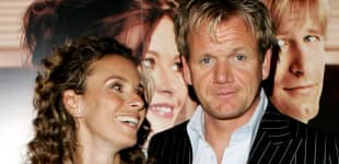 """Gordon Ramsay's Wife Tana Reveals 2016 Pregnancy Loss, Says Her Husband Was """"So Supportive"""""""