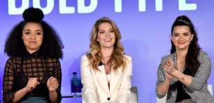 """The Bold Type """"Jane"""", """"Kat"""" and """"Sutton"""": The Actresses In Real Life"""