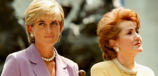 Things You Didn't Know About Princess Diana and Camilla's Case