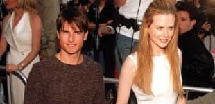 Tom Cruise: Ex-Wives & Ex-Girlfriends List