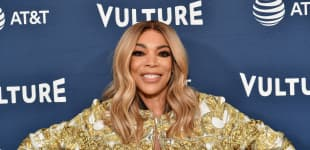 Wendy Williams And Brother Tommy Publicly Fight Over Mother's Funeral