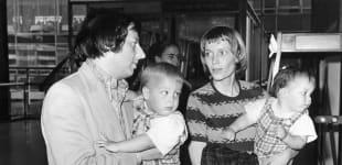 Mia Farrow: How Her Children Tam, Lark and Thaddeus Died
