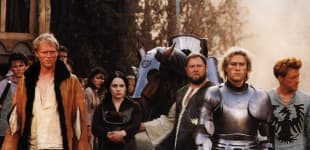 'A Knight's Tale' Turns 20: Where Is The Cast Today?