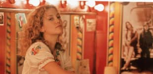 "Kate Hudson as ""Penny Lane"" in 'Almost Famous' (2000)."