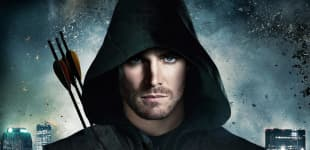 'Arrow': This Is Action Star Stephen Amell.
