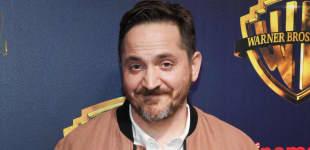 Ben Falcone en CinemaCon de 2018