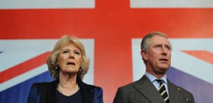 Duchess Camilla Will Not Be Queen Of The UK with Prince Charles as King