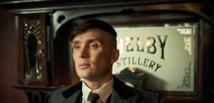 Cillian Murphy deja el vegetarianismo después de 15 años para su papel en 'Peaky Blinders'
