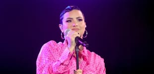 Demi Lovato Announces Coming Out As Non-Binary With New Pronouns