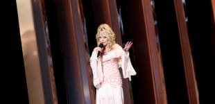 Dolly Parton Opens Up About Funding Potential COVID-19 Treatment
